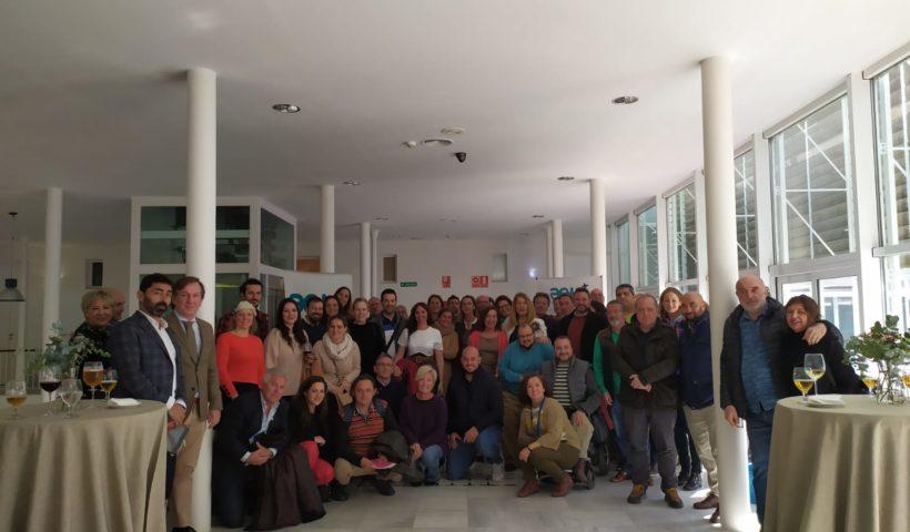 Encuentro Profesionales AETC