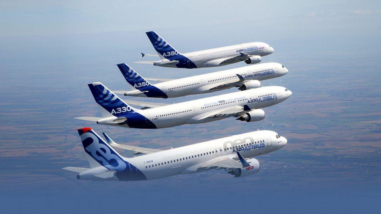 Airbus anuncia despidos en Andalucía